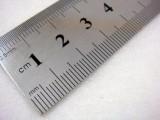 北京车床机床设备不锈钢标尺刻度尺定制加工