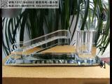 福建体育馆建设纪念 学院图书馆建设模型定制 专业定制水晶楼模