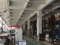 南头穗西工业区标准一楼550平米独院地段好、厂房招