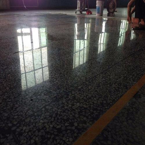 永春pvc塑料地板-抛光打蜡 首选永春县好邦手清洁公司