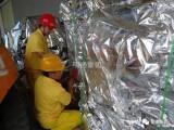 广州市木箱真空铁箱包装公司认准明通快捷高效安全