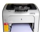 三星施乐一体机复印机 惠普激光打印机二手