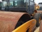 徐工单钢轮压路机清仓销售,二手22吨压路机廉价出售