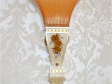 新款热销 欧式玻璃树脂LED壁灯酒店廊道灯饰 时尚浪漫led节能