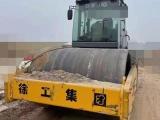 南京二手壓路機徐工20噸22噸26噸振動壓路機