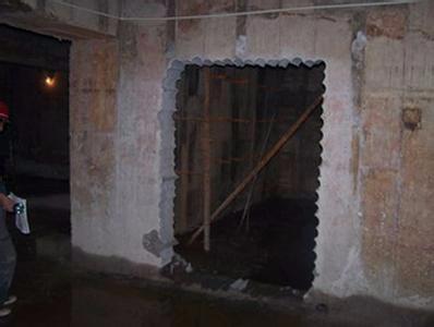 朝阳区水钻打孔 墙体开门加固电话