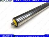 上海嘉定供应链轮锥度滚筒四导柱气缸倍速链条生产线