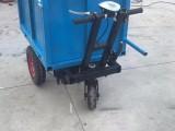 河北生产 小型电动灰斗车定制 加工 生产 型号齐全