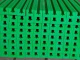 高分子聚乙烯耐磨条,摩擦条 ,大C护条,塑料条