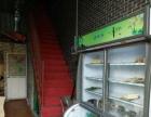 金色港湾特色烤鱼店转让(声迅传媒免费介绍)