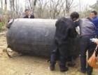 铜陵县管道疏通 视频检测:市政管道清淤养护 封堵气囊