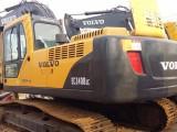 出售原装沃尔沃 210沃尔沃240 360神钢260等挖机
