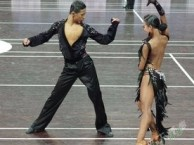 哪里可以学拉丁舞
