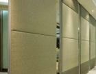 专业承接各种隔断、办公隔断、活动隔断、玻璃隔断