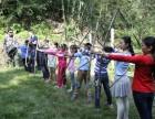广州海珠凤凰创意园第三极户外拓展训练 野外生存