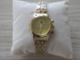 负离子降压防水养生手表 健康能量表 会销礼品