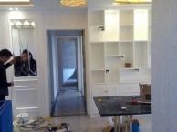 莲花北村二手房翻新刷墙,打瓷砖厨卫改造,拆除改水电安装