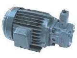 M-VPC-20-2.0-1.5油泵电机组