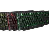 R8刀锋战士Ⅱ 背光机械普通键盘 机械键盘的行键高度,超强段落感