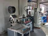 全自動玻璃膠生產灌裝設備