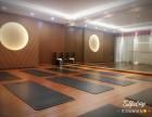 梵羽国际瑜伽会所 瑜伽舞蹈