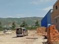 天水中心客运站向西500 在建 厂房 2000平米