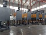 信陽廢氣處理設備原理 催化燃燒設備批量生產廠家