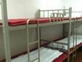 外包园D5 床铺 仅限女生 现在只住了一个人