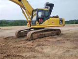 太原个人小松360二挖掘机出售二手轮胎挖掘机