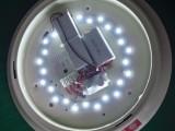 防水LED应急灯吸顶灯12W18W20W25WIP65