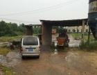 株洲东收费站附近 水泥场地5000平米