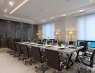 成都办公室设计-成都办公楼设计公司-成都写字楼装修-喜地装饰