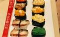 哪里的日本寿司好吃的三文鱼寿司鱼子酱寿司怎么做