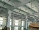 沙井共和新出一楼2000平厂房出租
