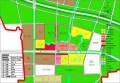 引进大型无污染企业入驻石家庄,领导重点发展工业用地,特色小镇
