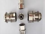 泉州供应金属软管夹紧接头 PG螺纹黄铜格兰头
