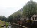 出租杭州周边萧山楼塔空场地12亩20w
