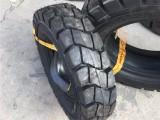 进大力士 600-9 工业充气叉车轮胎6.00-9NHS
