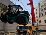 寶山友誼路吊車出租設備裝卸移位搬家水產路叉車租賃