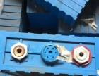 聊城锂电池回收回收机房电池叉车电瓶