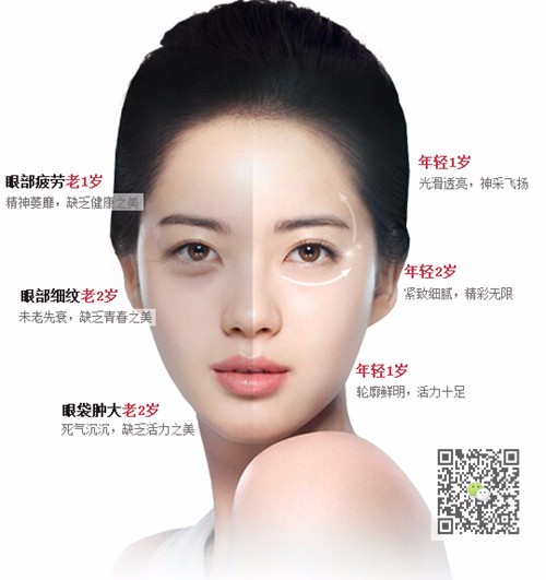 福建莱特爱量子面部精雕有没有副作用?祛眼袋 法令纹可维持多久