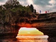 【去巴厘岛旅游行程推荐】乐活自在 巴厘岛-半自由行6日