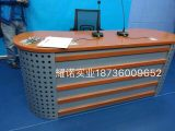 加工定制演播室播音桌广播桌新闻访谈桌 厂家直销 质量好价格低