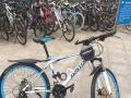 全新27速山地自行车转让