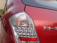 一汽威志V22010款 1.3 手动 舒适型 低价转让二手车 车