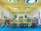 合肥亲子教育机构装修设计要从宝宝的实际需求出发
