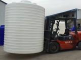 10吨pe塑料水箱水塔 10立方减水剂储罐 农业灌溉储水桶