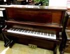 原装进口二手钢琴英昌U-131 九成新 性价比高