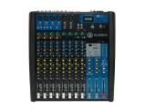 美国拓谱10路带效果带2编组调音台MX1222FX