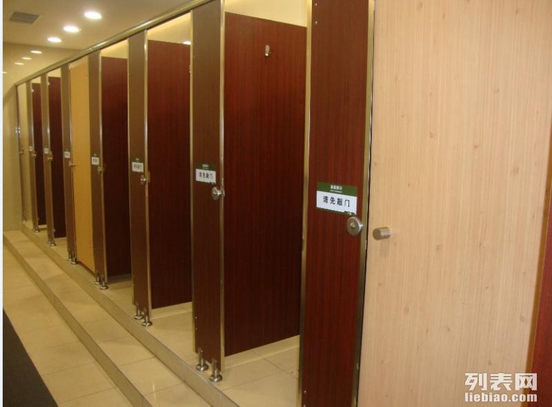 河南公共厕所隔断材料 卫生间隔断 厕所隔断